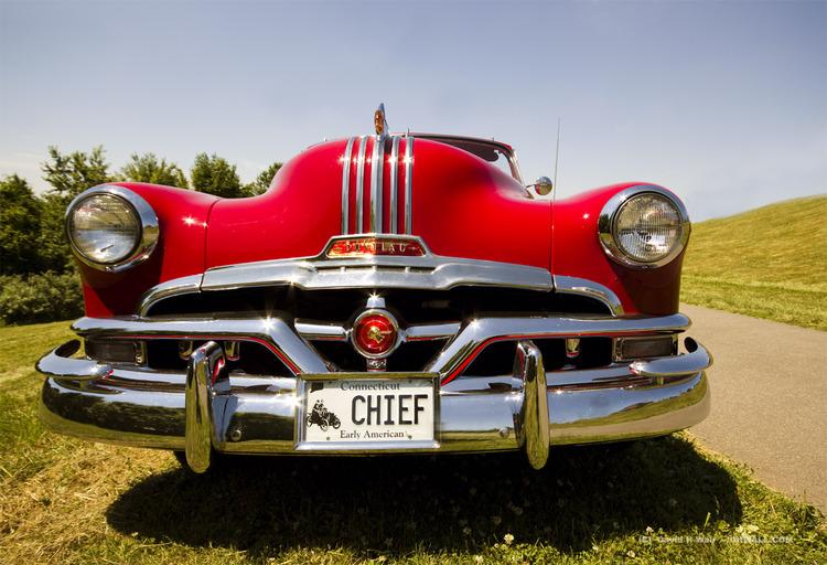 Pontiac Chieftan